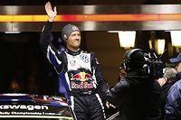 Sébastien Ogier (Volkswagen) a apprécié