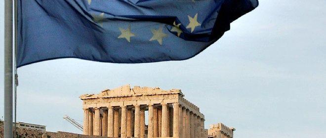 Alexis Tsipras pourrait être obligé de mettre de l'eau dans son vin.
