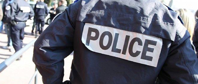 """Le jeune homme avait fait un geste insultant à l'adresse de policiers dans un quartier sensible de la ville en leur criant à deux reprises """"100 % Kouachi"""". Photo d'illustration."""
