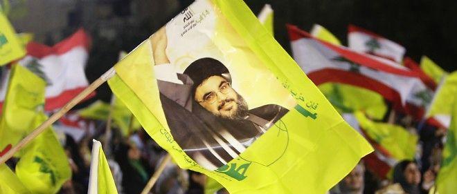 """""""Le Hezbollah a pris la direction des opérations en compagnie de l'armée syrienne et des forces iraniennes dans un triangle reliant les provinces de Deraa, Quneitra et le sud-ouest du gouvernorat de Damas, affirme l'OSDH."""