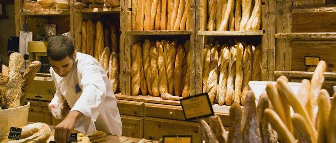 Stephane Cazenave Boulanger Dans L Illegalite Car Il Travaille Trop