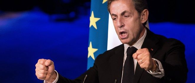 Nicolas Sarkozy est en colere apres les revelations sur sa conference a Abu Dhabi (photo d'illustration).