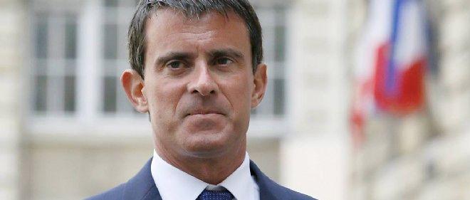 """Pour Manuel Valls, les énergies renouvelables sont """"absolument nécessaires"""" et sont un """"levier considérable"""" contre le réchauffement climatique."""