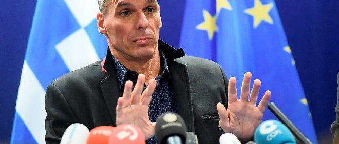 Le ministre des Finances grec, Yanis Varoufakis, a dit encore croire à un accord, lundi soir, lors de sa conférence de presse.
