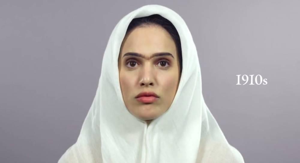 La Perse de Muzzafaradine Chah Qadjar ©  CUT/Youtube
