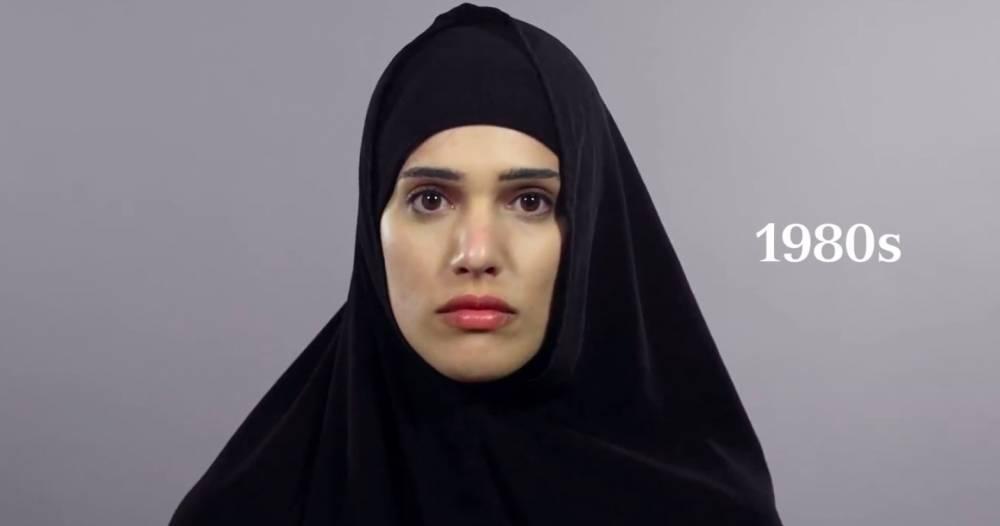 Iran : révolution islamique de 1979 ©  CUT/Youtube