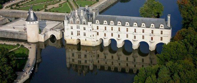 Visites interdites : le château de Chenonceau comme vous ne le verrez jamais