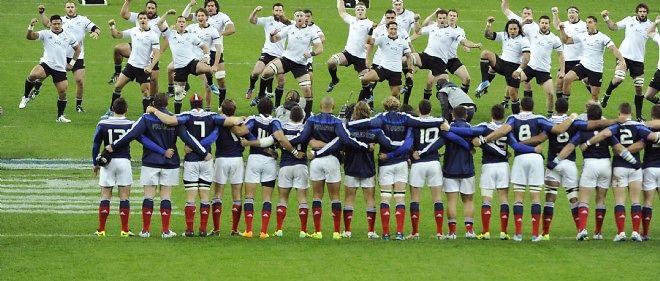 Un scandale de dopage est sur le point d'éclabousser le rugby.