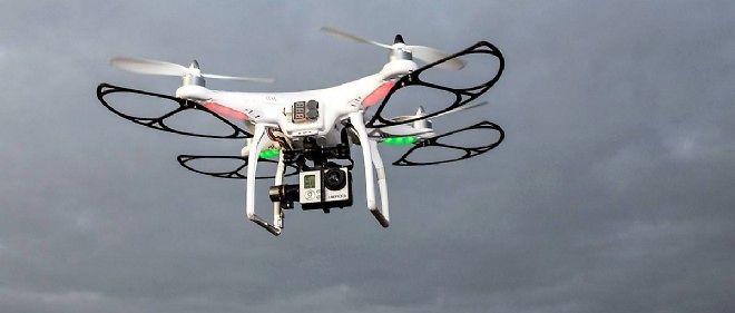 Acheter avis drone galaxy visitor 6 parrot 2.0 drone
