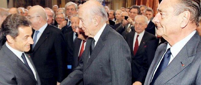 Grand débat : et si on supprimait les avantages accordés aux anciens présidents ?