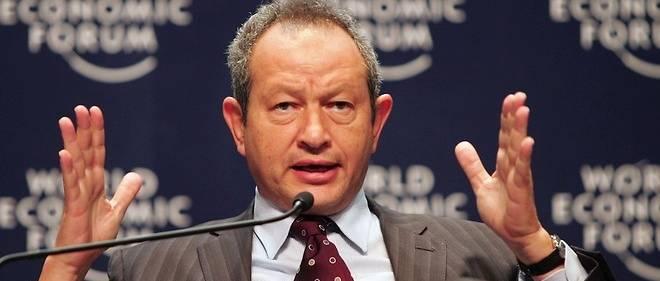 L'Égyptien Sawiris en négociation pour prendre une majorité du capital d'Euronews