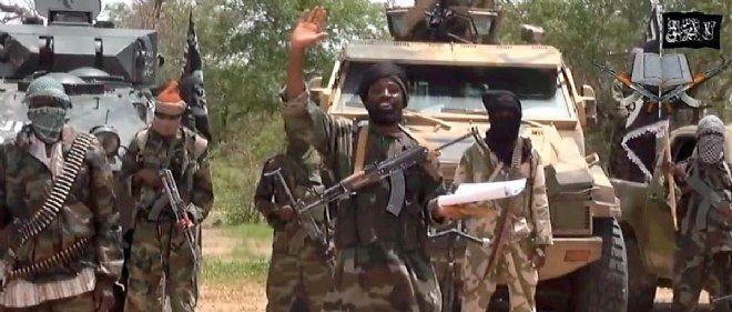 """Les terroristes de Boko Haram se seraient largement inspirés de """"Gestion de la barbarie"""" (photo d'illustration)."""