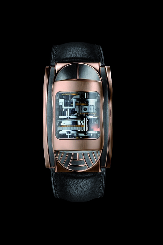 Bugatti Type 370 Mythe Bugatti PFH340-1012700-HC3042