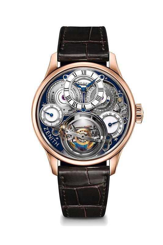 Christophe Colomb Hurricane Grand Voyage II Academy 18.2215.8805/36.C713