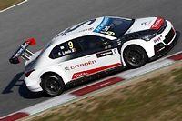 Sébastien Loeb a signé le meilleur temps de la première séance d'essais libres de la saison devant Muller et Lopez, ses deux coéquipiers chez Citroën.