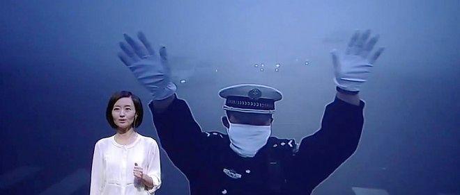 Documentaire parfaitement monté et pertinent sur la pollution en Chine, le travail de l' ancienne journaliste vedette de la télévision a été interdit par les autorités.