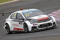 Le champion en titre, José Maria Lopez, a remporté cette séance de qualifications devant Yvan Muller et Sébastien Loeb.