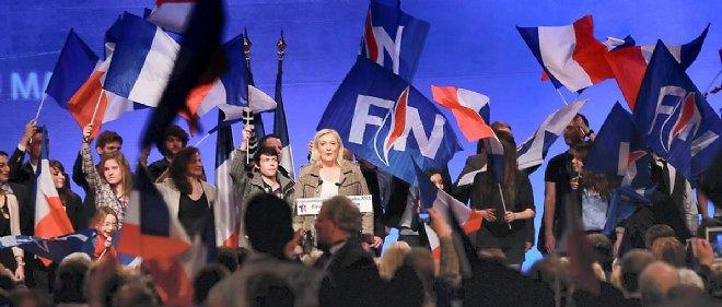 """François Hollande veut """"arracher les électeurs au FN"""". Il se trompe de cible."""