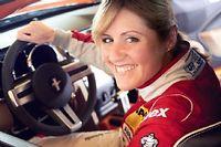 Sabine Schmitz (45 an, qui a déjà remportée les 24 heures du Nürburgring en 1996, pourrait s'élancer sur ce circuit en WTCC en mai prochain.