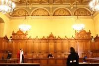 Le retweet au tribunal de l'Internet. ©Anne-Sophie Jahn