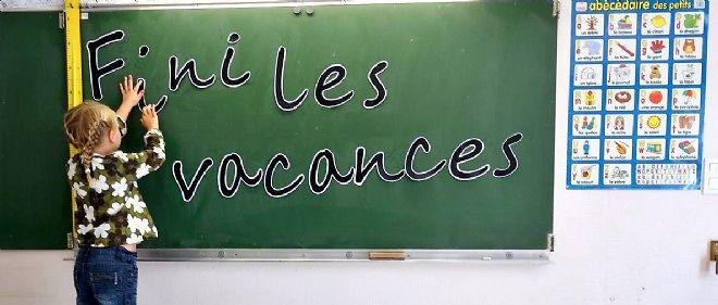 Brighelli Non Les Enseignants N Ont Pas Trop De Vacances Le Point
