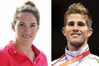 Trois des plus grands sportifs français ont trouvé la mort dans ce tragique crash. ©AFP