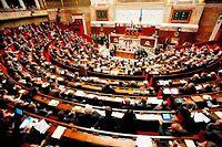 le projet de loi sur les compétences territoriales doit retourner devant le Sénat. ©YANN KORBI