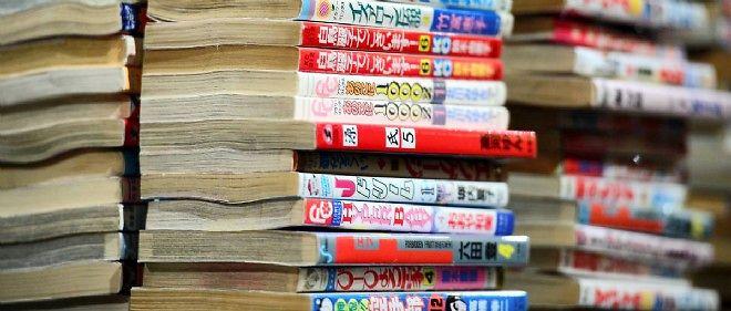 Des Classiques De La Litterature Convertis En Mangas Le Point