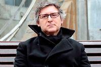 Michel Onfray répond aux critiques de Manuel Valls. ©Kenzo Tribouillard