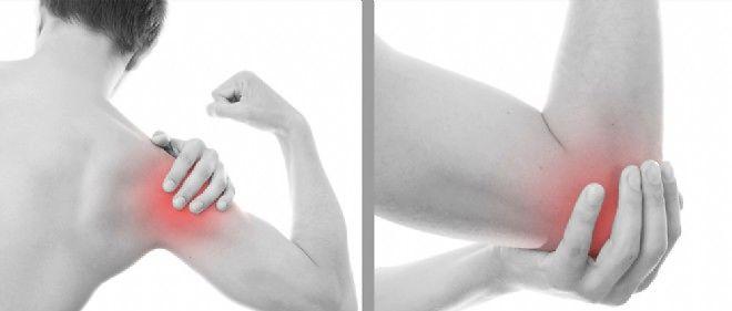 Les tendinites peuvent survenir à la suite d'un effort répétitif ou inhabituel. Les plus couramment rencontrées touchent l'épaule, le tendon d'Achille ou bien encore le coude.
