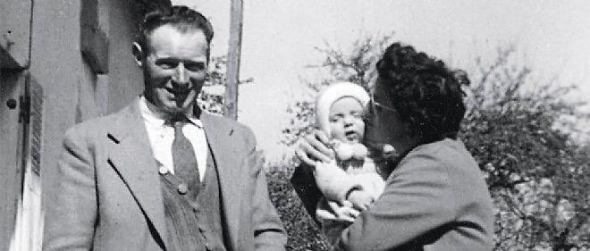 Gaston Onfray, père de Michel Onfray.