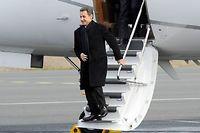 Comment Nicolas Sarkozy a-t-il été mêlé à l'affaire Air Cocaïne ? ©Xavier Leoty