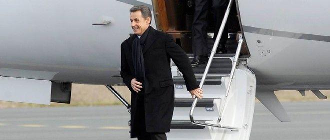 """Comment Nicolas Sarkozy a-t-il été mêlé à l'affaire """"Air Cocaïne"""" ?"""