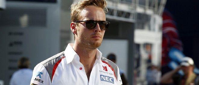 Le juge avait pourtant confirmé par deux fois le droit de Van der Garde de piloter pour l'écurie suisse à Melbourne.