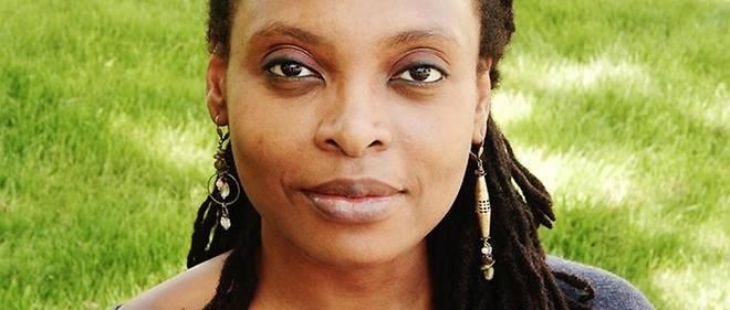 """L'écrivaine Léonora Miano a dirigé le projet """"Volvaniques""""."""