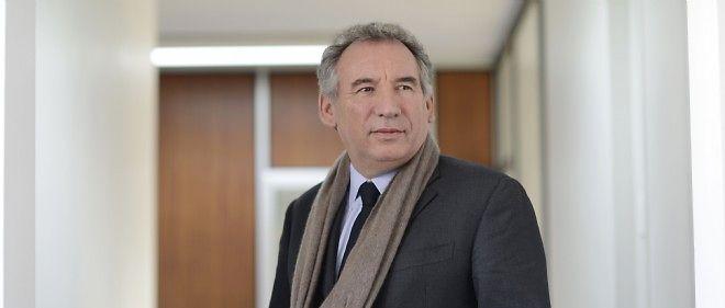 François Bayrou a estimé que stigmatiser les électeurs du FN était contre-productif.