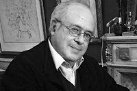 Jacques-Alain Miller, psychanalyste et auteur de