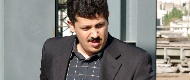 Mehdi Hashemi Rafsanjani, en 2005.