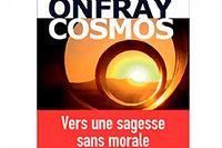 Couverture du livre de Michel Onfray intitulé