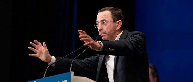 Bruno Retailleau a été membre du comité de campagne de Nicolas Sarkozy à l'élection présidentielle de 2012.
