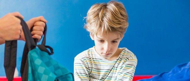 """Plutôt que de recourir à la punition ou aux menaces, il existe des techniques pour """"manipuler"""", de façon positive,son enfant."""