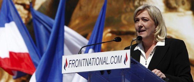 Le trésorier du micro-parti de Marine Le Pen mis en examen