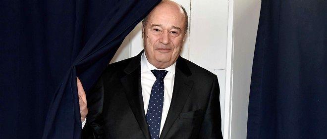 Jean-Michel Baylet est réélu sans surprise dans son canton du Tarn-et-Garonne.