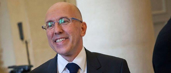 Éric Ciotti a été réélu au premier tour dans son canton de Tourrette-Levens.