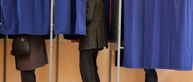 """À l'issue des départementales, qui du Front national ou de l'UMP pourra se revendiquer """"premier parti de France"""" ?"""