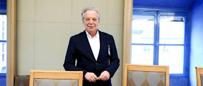Dominique Maraninchi, professeur de cancérologie à l'université et médecin à l'Institut Paoli-Calmettes.