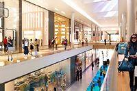 L'ampleur du projet de centre commercial Muse inquiète les commerçants du centre-ville. ©DR