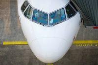 Tous les pilotes recrutés passent des tests psychologiques poussés. ©Christoph Schmidt