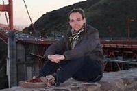 Photo du profil de la page Facebook d'Andreas Lubitz, le copilote du vol A320.