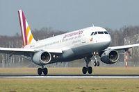 Avant l'accident, le vol de l'A320 s'était passé comme prévu. ©Jan-Arwed Richter